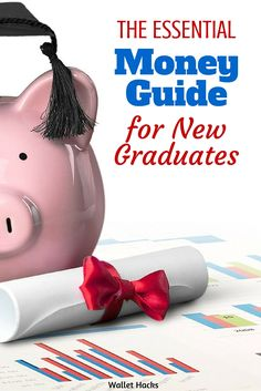 Graduation is a time of celebration, the culmination of a long period of study, exams, and stress. Before you embark on the next phase, get the essentials of your money right so you can prosper without added stress and uncertainty! Our Essential Money Gui