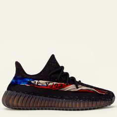 Hope you are enjoying it with close family and friends! If you want a pair of these . Link in bio . 10 pairs only available. Lit Shoes, Yeezy 350, Yeezy Shoes, Custom Shoes, Platform Sneakers, Me Too Shoes, Shoe Boots, Supreme Clothing, Adidas Sneakers