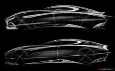 2018 Hyundai 'Le Fil Rouge' Concept