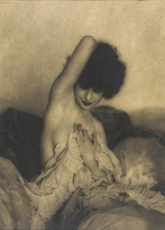 William Mortensen -Zoila Conan, 1928
