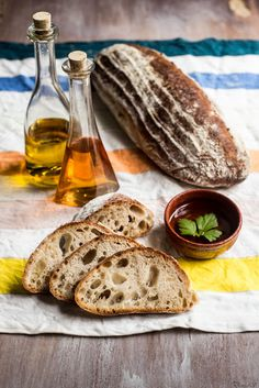 Durum bread (version 2) | Hungry Shots