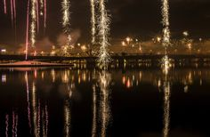 Happy New Year ! by Lillian  Molstad Andresen on 500px Drammen city of Norway