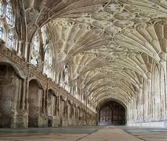 gloucester england | ... United-Kingdom--England--Cotswolds--Gloucester--Gloucester-Cathedral