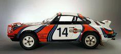 5 razones por las que un Porsche 911 Safari moderno tiene mucho sentido por loca que sea la idea - Diariomotor