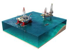 Offshore 3D