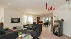NEU IM VERKAUF! #Selfkant I #Haus I 4 Zimmer I Wohnfläche: 281 m² I Grundstück: 855 m² I Objektnr.: YW511 mehr unter: www.phi24.de I #Lieblingsmakler