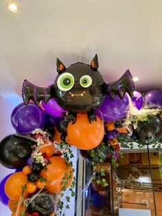 Decoration, Balloons, Photos, Wreaths, Halloween, Home Decor, Dekoration, Globes, Pictures