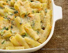 Makaronu apkepas su salotine cikorija by Išbandyti receptai1, via Flickr