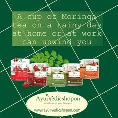 A cup of Moringa iced tea will help boost energy & Immune system. Improve focus & stamina @ayurvedicshopon #ayurveda #icedted #nationalicedteaday