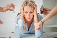 8 señales que demuestran que estás demasiado estresado (y no lo sabes)
