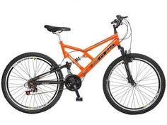 36e706dfd05 Bicicleta Colli Bike GPS Aro 26 21 Marchas - Quadro de Aço Freio V-brake
