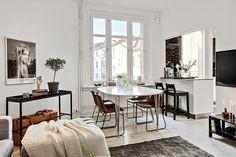 Delicious apartment in Gothenburg