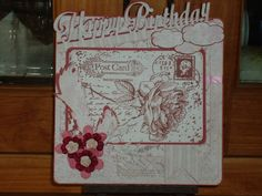 Simply Cards & Papercraft issue 126.