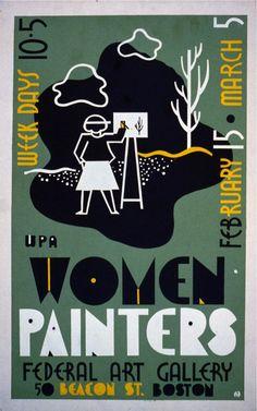 55 art exhibition posters ideas