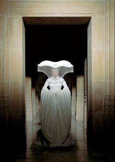 The Fall, 2006. Designed by Eiko Ishioka. Completely mad film but stunning costumes!