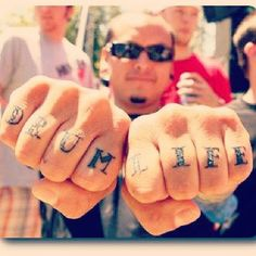 Drums/Social Media/Tattoos Drum.Life.USA