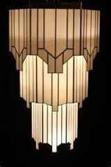 Art Deco chandeliers and fresh Art Deco chandeliers for your interior home - Lampen, lamps - Art Decoration Lampe Art Deco, Art Deco Chandelier, Art Deco Lighting, Antique Lighting, Chandelier Lighting, Lighting Design, Antique Chandelier, Chandeliers, Art Deco Furniture