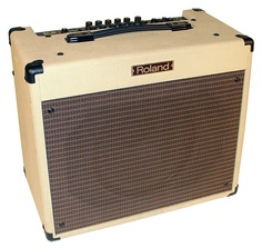 Roland BC60 Blues Cube solid state amp