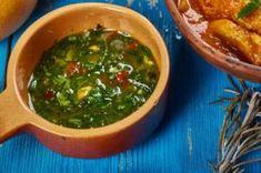 Chimichurri, Fresh Garlic, Fresh Herbs, Pesto, Marinate Meat, Lebanese Cuisine, Middle Eastern Dishes, Great British Chefs, Food Trends