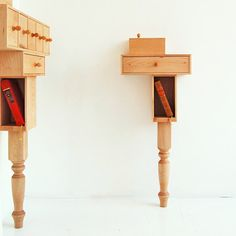 Bedside Console