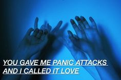 #love#phrases#panic attacks#quotes#blue#blue aesthetic#hands#grunge#neon#light#skin#hipster#aesthetic#aesthetics#pale#pastel#moon#teen#follow#follow my tumblr