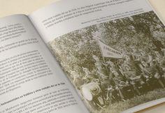 LIBRO HISTORIA DE LAS BANDAS VALDIVIANAS 1850 | 1950 Editorial Arte Sonoro Austral, 2008. Cover, Editorial Layout, Hair Bows, Bands, Book, Historia