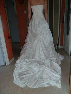 robe de mariée T34/36 - Loire Atlantique