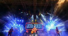 Após ataques no RN, Jota Quest cancela show na Arena das Dunas