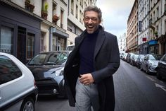 """Vincent Cassel: """"J'ai une énergie qui me dévore"""" Vincent Cassel, Gq, Interview, Model Test, Actors & Actresses, Pop Culture, Celebrity Style, Suit Jacket, Photoshoot"""