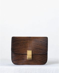 CÉLINE fashion and luxury leather goods : 2013 Fall collection Celine Box, Fall Collection, Day Bag, Small Leather Goods, Little Bag, Handbag Accessories, Bracelet, Clutches, Fashion Details