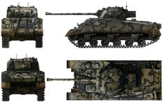 1243 Best Armour paint schemes images in 2019 | Armored vehicles