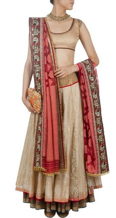 Fashion: Anju Modi Latest Collection 2013