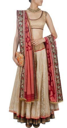 Fashion: Anju Modi Latest Collection 2013