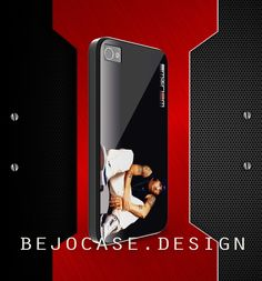 Eminem - just do it nike for iphone 5 and iphone 4/s case