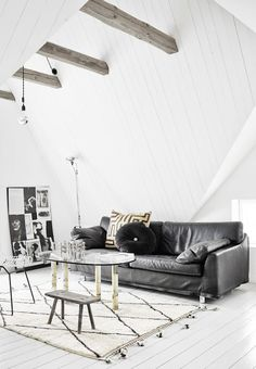 10 ideas to steal from Scandinavian style interiors - ITALIANBARK - interiordesignblog
