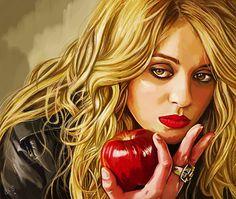 Teen Wolf: Erica Reyes by Dubijanteloca.deviantart.com on @deviantART