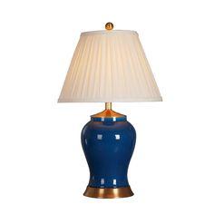 陶瓷台灯 陶瓷 4450A-11-60956 Φ400*H670mm