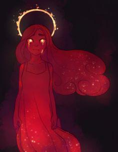 Little Fireheart