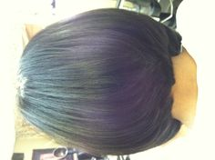 BOB CUT FULL sew in weave install.. Stylist Myechia Love