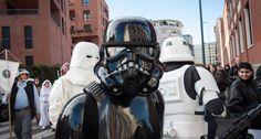 Am 4. #Mai ist Star-Wars-Tag. #starwars # aktionstag #dertagdes