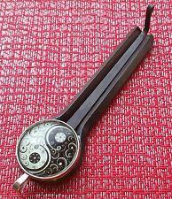"""Jew's harp """" Yin-yang """" ( jaw/mouth harp, munnharpe, guimbarde, maultrommel )"""