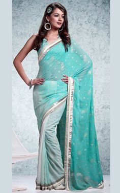 Indian Sari for bridesmaids during the ceremony