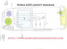 would like to convey the wiring diagram about cell phone circuit diagram b Free Mobile Phone, New Mobile Phones, Mobile Phone Repair, Simple Mobile, Cell Phone Plans, Electronic Parts, Circuit Diagram, Useful Life Hacks, Smartphone