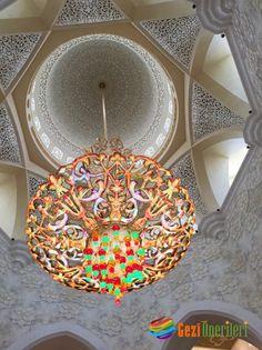 Seyh Zayed Bın Camıı23