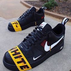 c01d82bad7 Custom Shoes, Custom Af1, New Sneakers, Air Max Sneakers, Sneakers Nike,