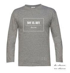 Mejores 19 imágenes de camiseta gris en Pinterest en 2018 ... 489a96eef84