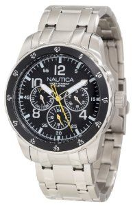 Men's Nautica Watch - 52% discount. Big saving on a very popular gift in Amazon's Holiday Gift Deals http://www.amazon.com/gp/product/B0089VLIGM/ref=as_li_ss_tl?ie=UTF8=1789=390957=B0089VLIGM=as2=asfome-20