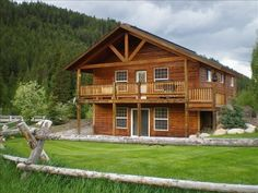 VRBO.com #110117 - Moose Creek Cabin:  19 Miles to Jackson; Tetons, Gtnp/Yellowstone!