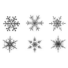 Snowflake Patterns For Hot Glue Gun Snowflakes I Think I Will Be