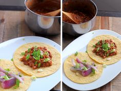 How to Cook Plant-Based Meals for Meat Eaters (and a taco recipe)